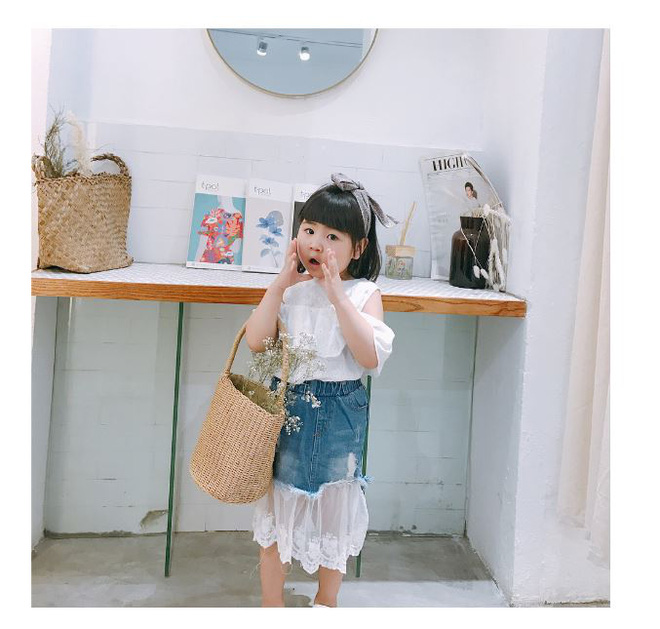 Đâu chỉ mỗi Hàn Quốc, ở Việt Nam có 4 cô nhóc này vừa xinh lại vừa mặc đẹp - Ảnh 22.