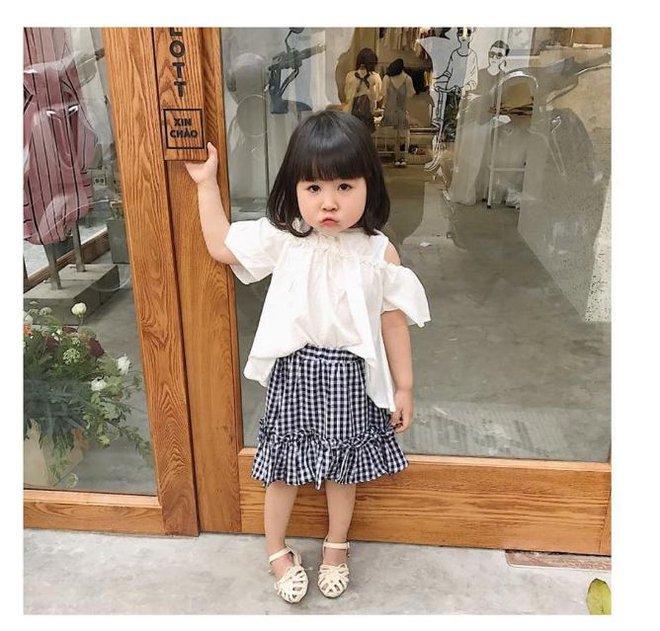 Đâu chỉ mỗi Hàn Quốc, ở Việt Nam có 4 cô nhóc này vừa xinh lại vừa mặc đẹp - Ảnh 27.