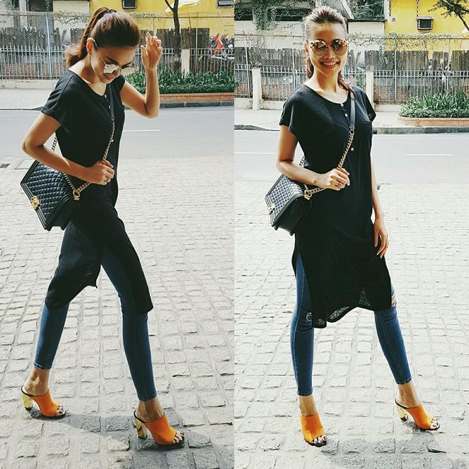 3 mẫu túi Chanel cổ điển với sức hút vượt trời gian khiến phái đẹp Việt không thể không mê - Ảnh 13.