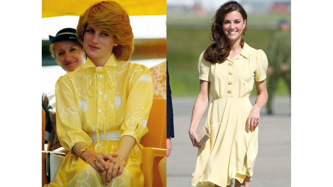 Hoá ra phong cách thanh lịch của Kate Middleton là học lỏm từ người khác  - Ảnh 4.