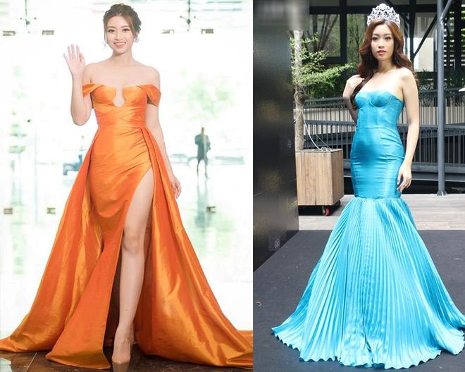 Ngay sự kiện công bố tham dự cuộc thi Hoa hậu Thế giới 2017, HH Đỗ Mỹ Linh đã bị dìm dáng không thương tiếc - Ảnh 5.