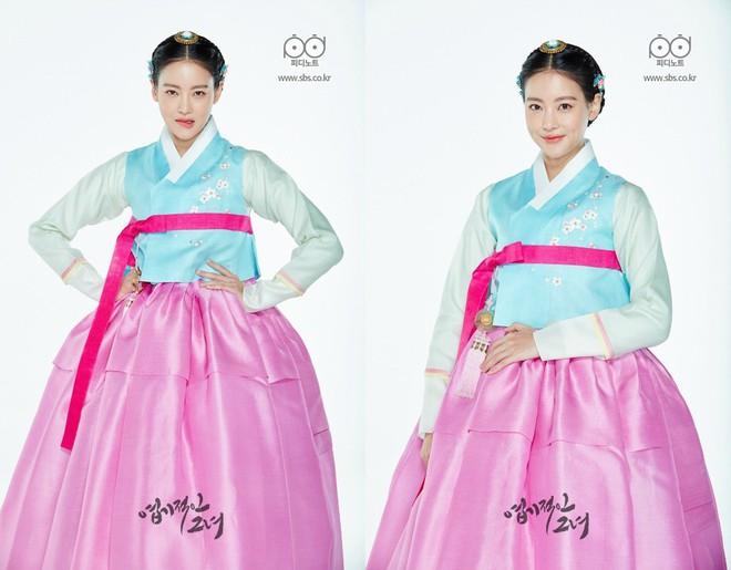 Đây là những nhân vật có gu thời trang ấn tượng nhất phim Hàn trong năm 2017 - Ảnh 36.