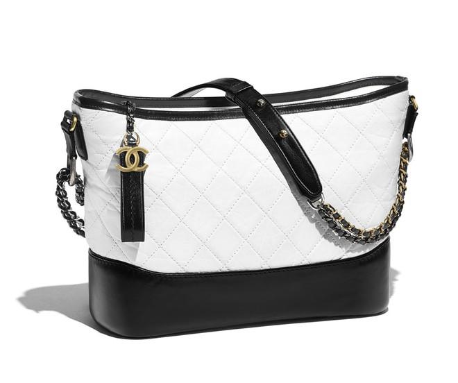 266324cf60f9 Túi mới của Chanel: Chưa ra mắt được bao lâu đã