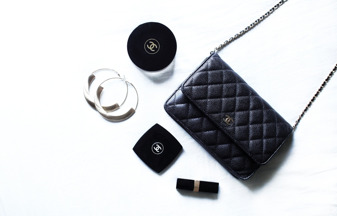 3 mẫu túi Chanel cổ điển với sức hút vượt trời gian khiến phái đẹp Việt không thể không mê - Ảnh 19.
