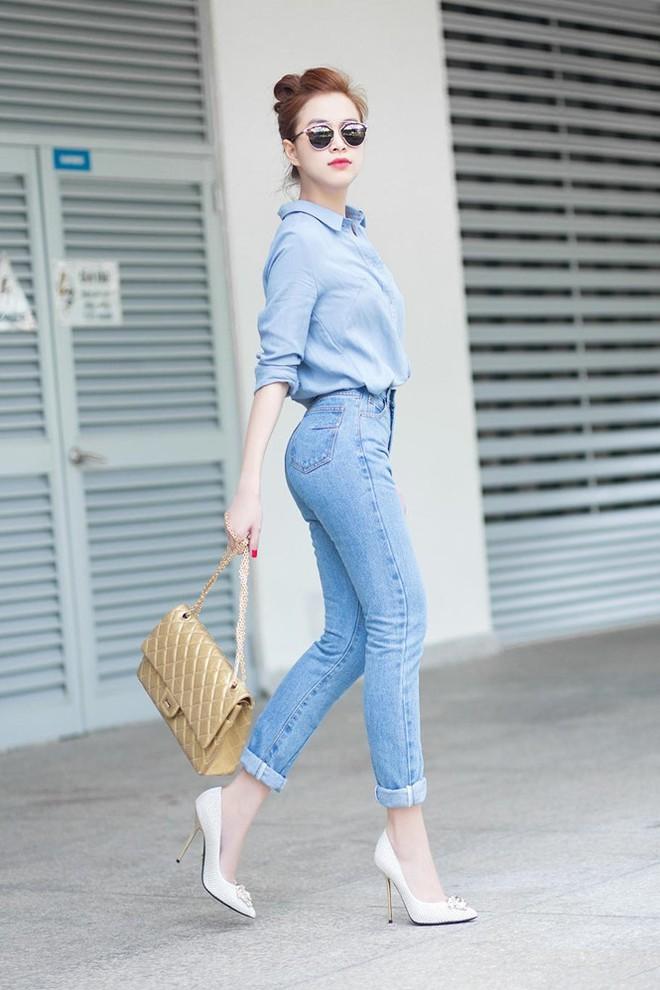 3 mẫu túi Chanel cổ điển với sức hút vượt trời gian khiến phái đẹp Việt không thể không mê - Ảnh 5.