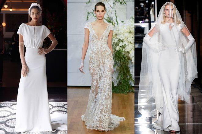 Nếu cưới năm nay, đừng bỏ qua những thiết kế váy cưới đẹp không tưởng này! - Ảnh 8.