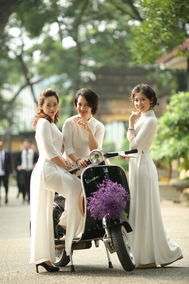 Bộ ảnh kỷ niệm 20 năm hội bạn thân Hà Nội sẽ khiến ta thầm mong một tình bạn như thế - Ảnh 16.