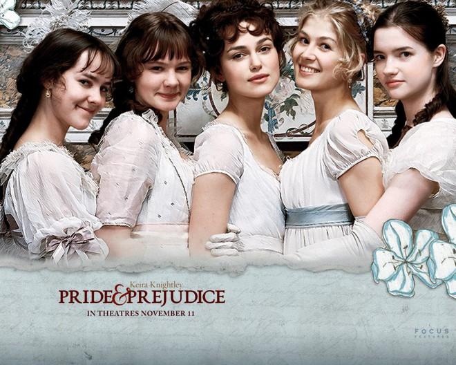 Trước 30 tuổi, phụ nữ phải xem đủ 20 bộ phim này để biết mình đã sống một cuộc đời thú vị như thế nào! - Ảnh 8.