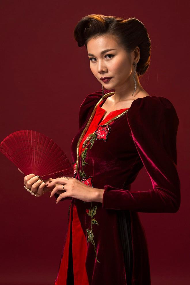 """Đây là 6 bà mẹ chồng của màn ảnh Việt khiến ai nấy đều hoảng hồn vì những """"mưu thâm kế độc"""" hành hạ con dâu - Ảnh 11."""