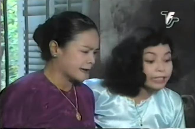 """Đây là 6 bà mẹ chồng của màn ảnh Việt khiến ai nấy đều hoảng hồn vì những """"mưu thâm kế độc"""" hành hạ con dâu - Ảnh 9."""