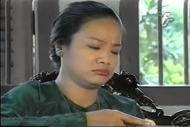 """Đây là 6 bà mẹ chồng của màn ảnh Việt khiến ai nấy đều hoảng hồn vì những """"mưu thâm kế độc"""" hành hạ con dâu - Ảnh 10."""