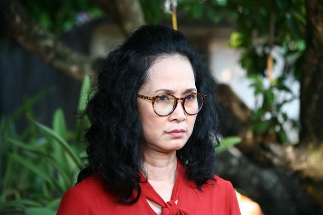 """Đây là 6 bà mẹ chồng của màn ảnh Việt khiến ai nấy đều hoảng hồn vì những """"mưu thâm kế độc"""" hành hạ con dâu - Ảnh 2."""