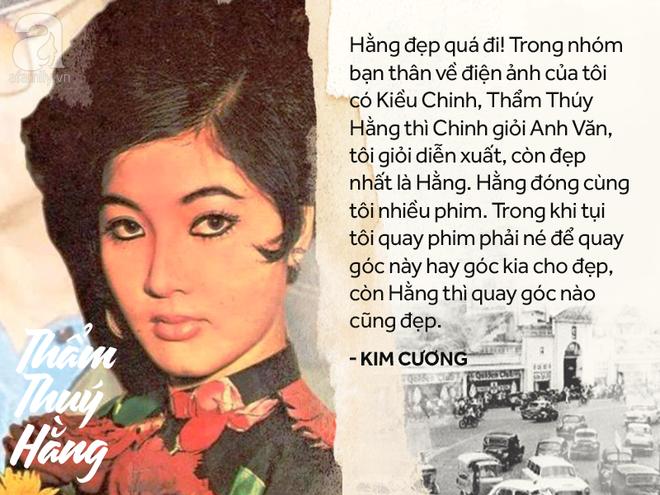 Minh tinh thời đại Thẩm Thúy Hằng: Cát-xê cao tới mức mua được 1 kg vàng và bi kịch nhan sắc bị hủy hoại - Ảnh 2.