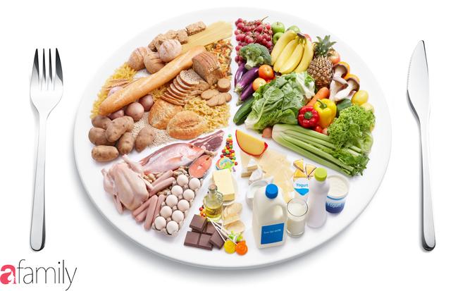19 món ăn ngon cho bé bị tay chân miệng cấp độ 1 và 2 đủ 4 nhóm dưỡng chất thiết yếu - Ảnh 2.