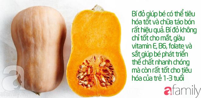 43 mẹo vặt chữa táo bón cho bé từ 1 tháng tuổi khỏi dứt điểm mà không cần uống thuốc - Ảnh 37.