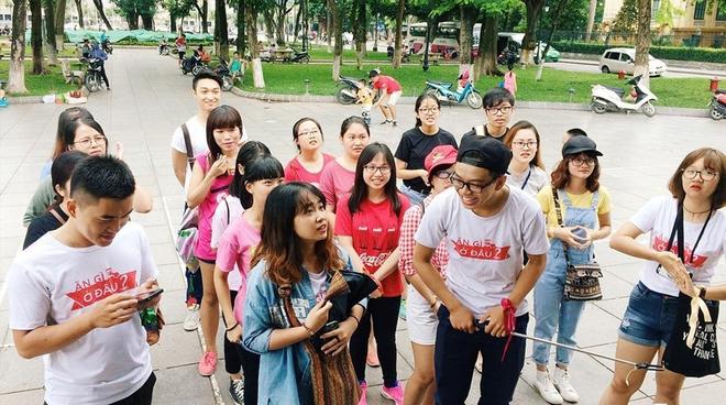 Loạt sự kiện vui, đã mà ý nghĩa ở Hà Nội, Sài Gòn để vui chơi đúng nghĩa chơi cuối tuần - Ảnh 1.