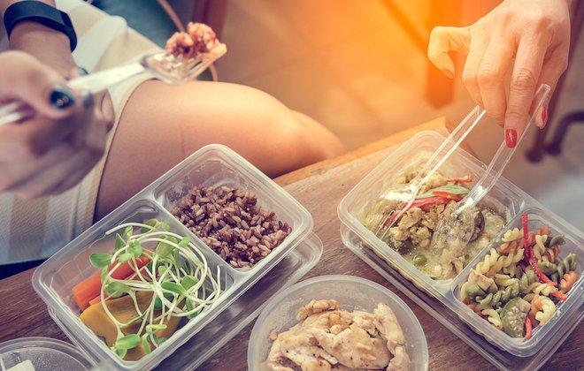 Ăn cùng một loại thức ăn mỗi ngày liệu có tốt cho sức khoẻ? - Ảnh 4.