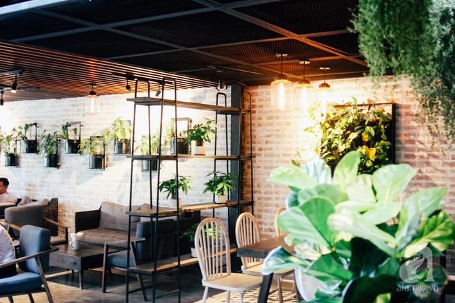 Nghỉ 2/9 nếu không đi đâu xa, check list các quán cafe cực xinh này ở Hà Nội cũng đủ đã rồi! - Ảnh 17.