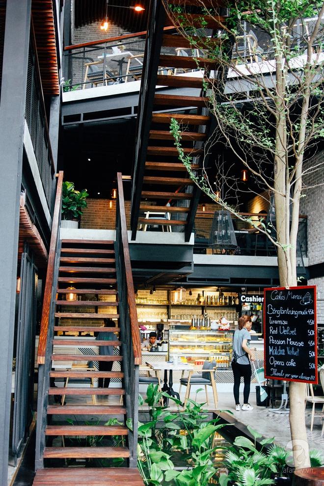 Nghỉ 2/9 nếu không đi đâu xa, check list các quán cafe cực xinh này ở Hà Nội cũng đủ đã rồi! - Ảnh 22.
