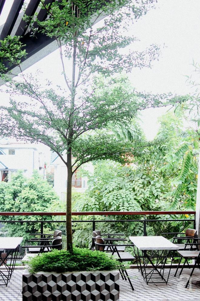 Nghỉ 2/9 nếu không đi đâu xa, check list các quán cafe cực xinh này ở Hà Nội cũng đủ đã rồi! - Ảnh 24.