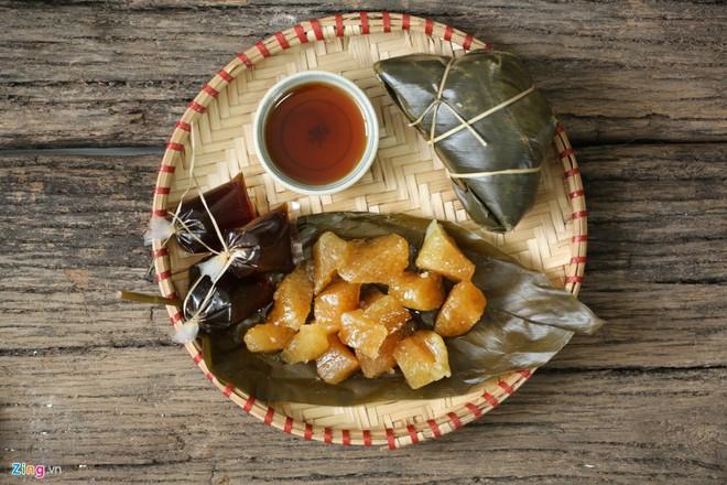 Đây là lý do mà tôi yêu Tết Đoan Ngọ - cái Tết mang hương vị mùa hè - Ảnh 6.