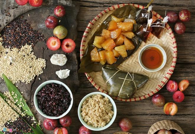 Đây là lý do mà tôi yêu Tết Đoan Ngọ - cái Tết mang hương vị mùa hè - Ảnh 1.