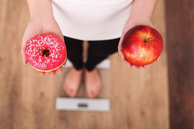 Theo các nhà nghiên cứu, chỉ cần làm 1 thay đổi này trong ăn uống là mục tiêu giảm cân sẽ thành hiện thực - Ảnh 1.