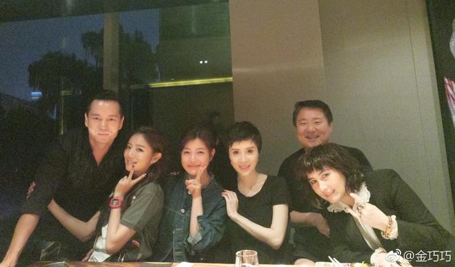 Angelababy bất ngờ kém sắc bên Tiểu Long Nữ xấu nhất Trần Nghiên Hy - Ảnh 3.
