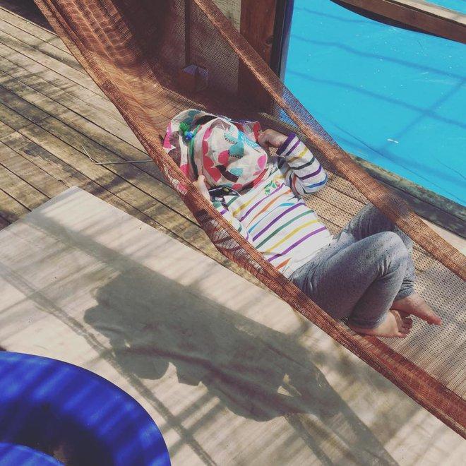 Ngôi trường mầm non mơ ước của mọi đứa trẻ: Bé nào thích chơi thì chơi, bé nào thích ngủ cứ ngủ - Ảnh 20.