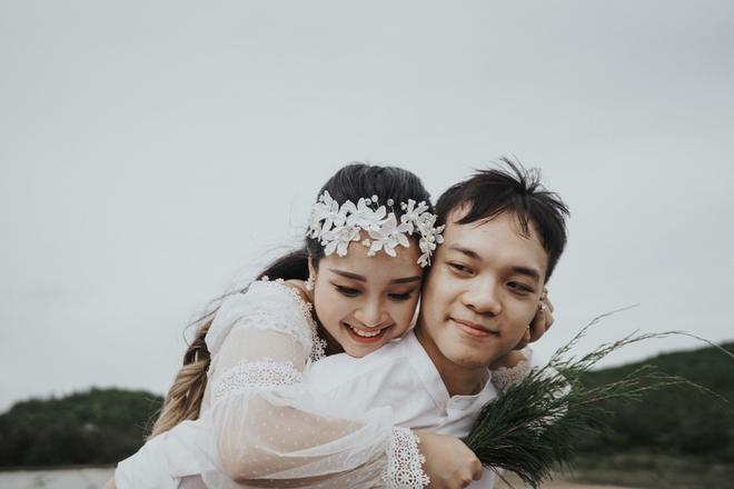 Mối tình Hà Nội - Sài Gòn của chàng tiếp viên hàng không muốn dùng cả đời để che chở bạn gái - Ảnh 7.