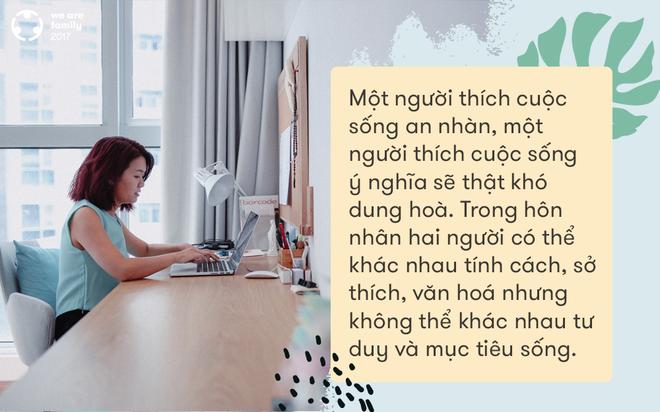 Huỳnh Huyền Trân - CEO Vương quốc Hạnh phúc: Bạn không thể quyến rũ nếu bản thân thiếu hạnh phúc - Ảnh 7.