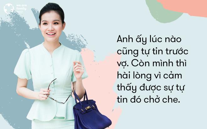 Hoa hậu Thùy Lâm: Tham vọng của tôi là gia đình hạnh phúc - Ảnh 4.
