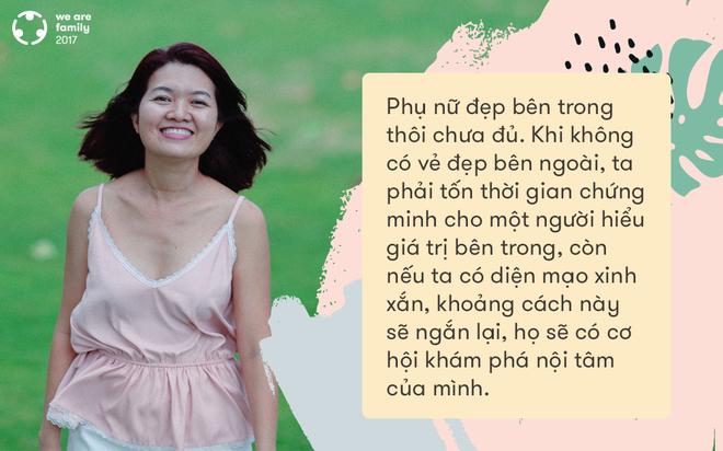 Huỳnh Huyền Trân - CEO Vương quốc Hạnh phúc: Bạn không thể quyến rũ nếu bản thân thiếu hạnh phúc - Ảnh 17.