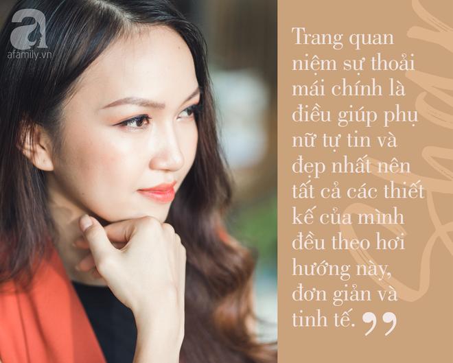 """Cô nàng xin 1 được 2 trong """"Thương vụ bạc tỷ"""" Thùy Trang: Lấy chồng cũng sẽ hoạch định rõ ràng như làm kinh doanh - Ảnh 8."""