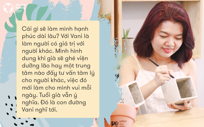 Huỳnh Huyền Trân - CEO Vương quốc Hạnh phúc: Bạn không thể quyến rũ nếu bản thân thiếu hạnh phúc - Ảnh 11.