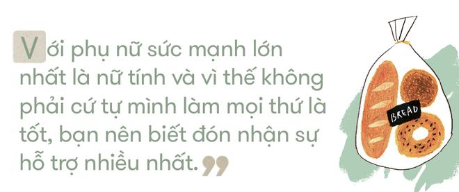 Phan Anh Esheep: Là công chúa hay phù thủy đều do phụ nữ cả, vì thế đừng oán trách đàn ông! - Ảnh 17.