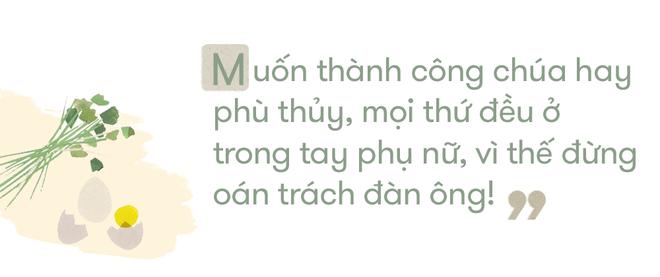 Phan Anh Esheep: Là công chúa hay phù thủy đều do phụ nữ cả, vì thế đừng oán trách đàn ông! - Ảnh 13.