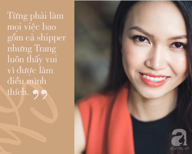 """Cô nàng xin 1 được 2 trong """"Thương vụ bạc tỷ"""" Thùy Trang: Lấy chồng cũng sẽ hoạch định rõ ràng như làm kinh doanh - Ảnh 9."""