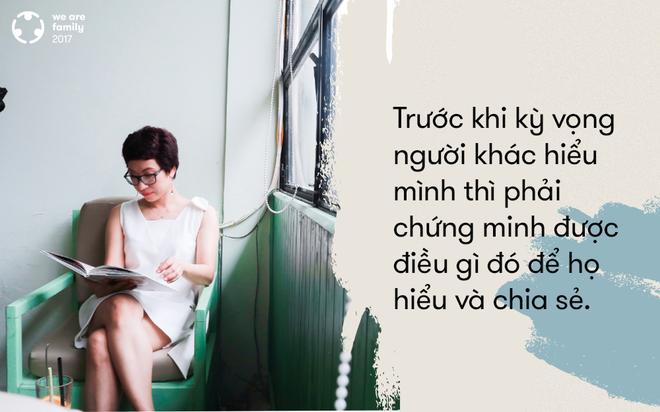Phan Anh Esheep: Là công chúa hay phù thủy đều do phụ nữ cả, vì thế đừng oán trách đàn ông! - Ảnh 10.