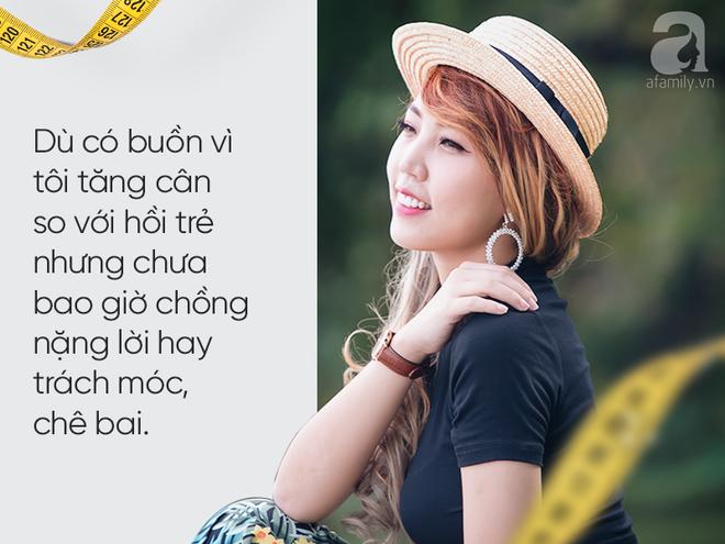 Quán quân Bước nhảy ngàn cân - Thanh Huyền: Giảm 30kg trở về nhà, con gái khen mẹ xinh như Hoa hậu - Ảnh 5.