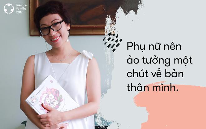 Phan Anh Esheep: Là công chúa hay phù thủy đều do phụ nữ cả, vì thế đừng oán trách đàn ông! - Ảnh 15.