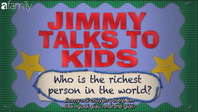 Chỉ cần tặng quà cho cậu bé này bạn sẽ trở thành người giàu nhất thế giới - Ảnh 1.