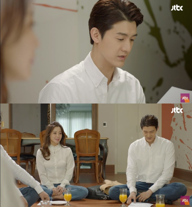 Ngưỡng mộ phong thái phu nhân của Kim Hee Sun, Kim Sun Ah bắt chước học theo - ảnh 5