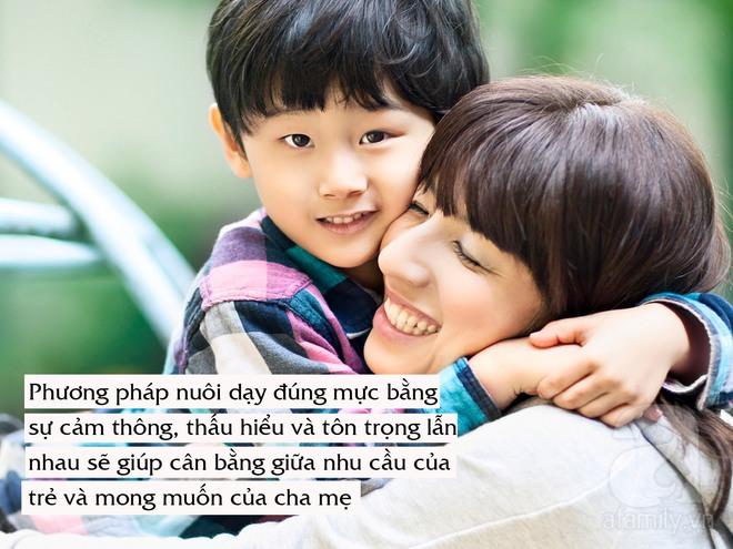 Nói đồng ý với con trong suốt 1 tuần, bà mẹ đã nhận ra nhiều điều bất ngờ - Ảnh 3.