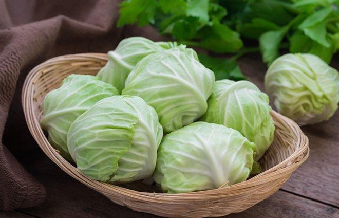 Không muốn đau nhức xương khớp vào mùa lạnh, hãy trang bị ngay loại rau mùa này dồi dào ngay trong nhà - Ảnh 4.