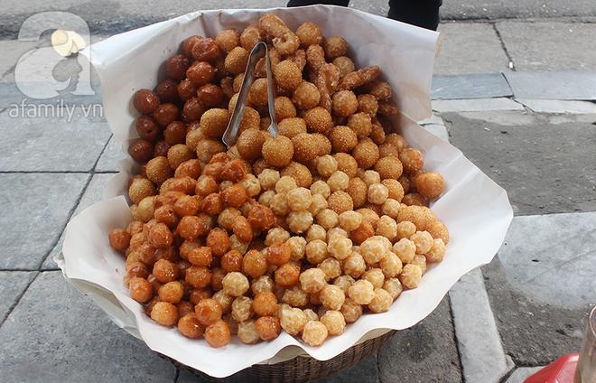 7 món bánh dân dã sống mãi với tuổi thơ của bao thế hệ người Việt - Ảnh 12.