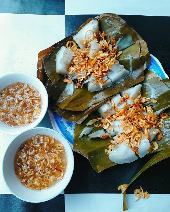 6 món bánh dân dã thử một lần là nhớ một đời của Nam Định - Ảnh 8.