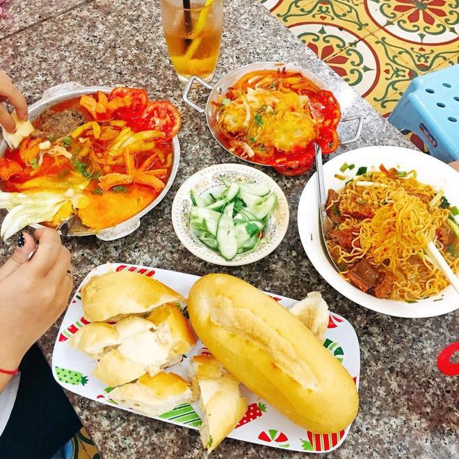 Những quán ăn bình dân mà ngon gắn liền với khu Đại học Bách Khoa - Ảnh 18.