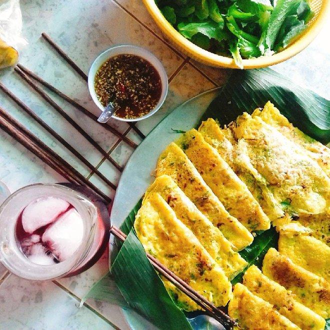 CNN lên list 10 món ăn đường phố siêu phổ biến lại ngon nức tiếng của Việt Nam - Ảnh 10.