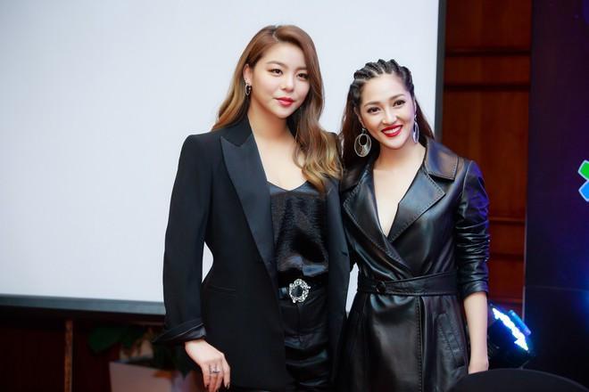 Đọ sắc cùng Beyonce Hàn Quốc Ailee, Bảo Anh xinh đẹp, nổi bật không thua kém - Ảnh 1.